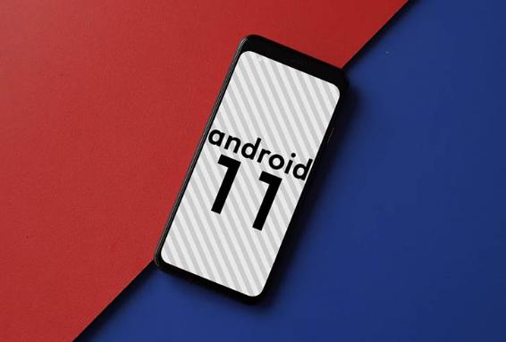 Google发布Android 11 Developer Preview 1