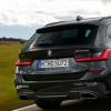 BMW M340d Touring是516-LB-FT柴油旅行车