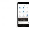 Android 11调整将媒体播放控件移至快速设置