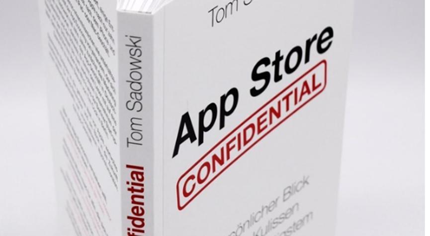 苹果公司要求停止发布有关机密性问题的App Store全书