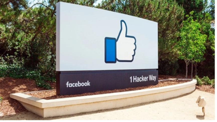 美国国税局要求Facebook支付$ 9B的未缴税款