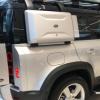 新的Land Rover Defender已抵达北爱尔兰