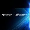 Stadia将预装到下一台华硕ROG手机上