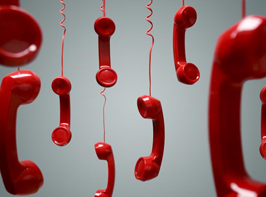 电话付费服务监管机构向呼叫连接公司处以25万英镑的罚款