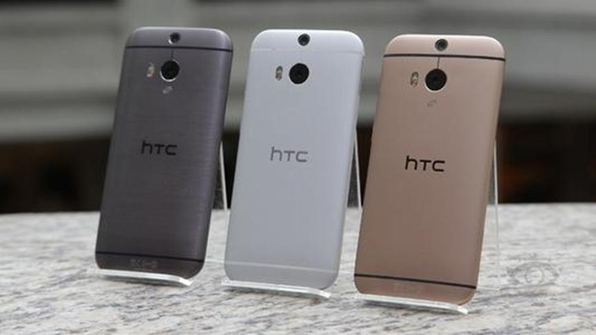 HTC财务显示2019年收入再次大幅下降