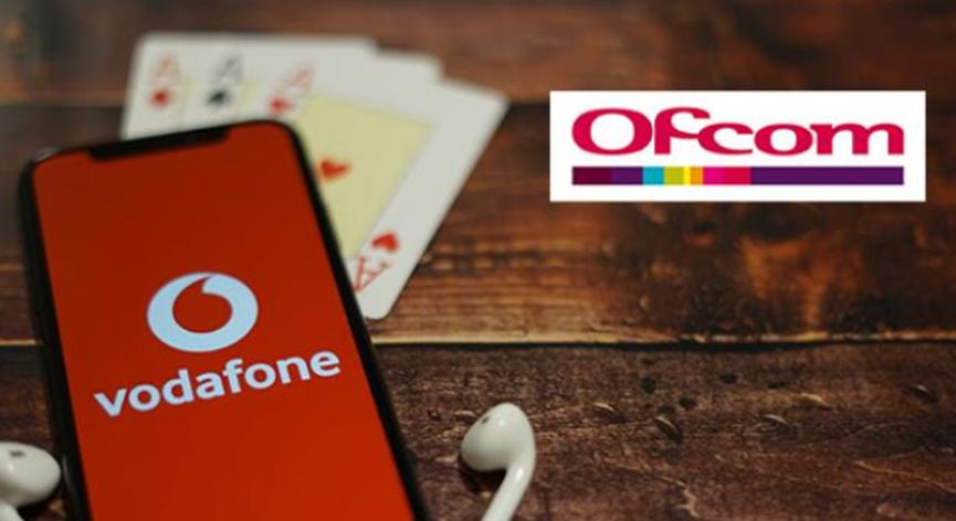在违反规则后 Ofcom向邮局处以巨额罚款