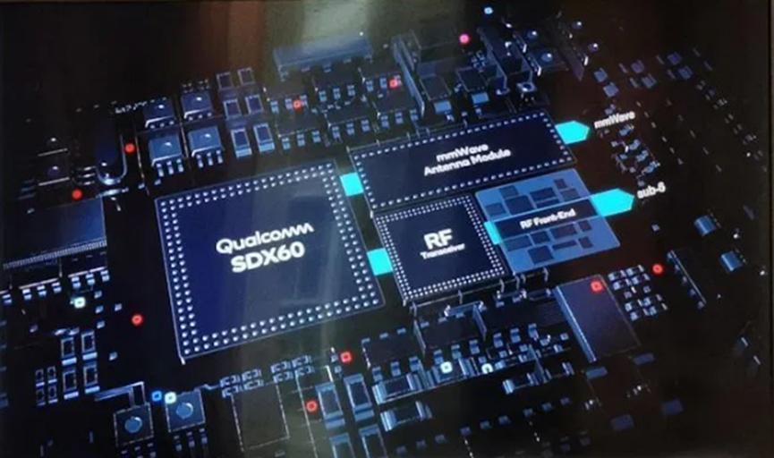 高通Snapdragon X60 5G调制解调器承诺带来更快的5G
