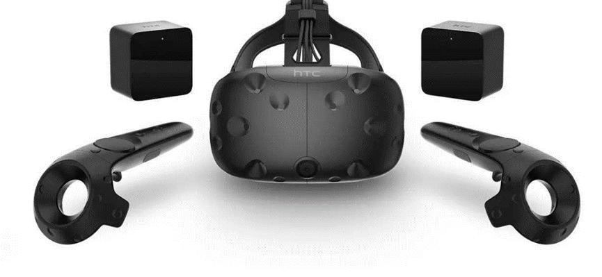 Westcoast与HTC  Vive合作将VR产品引入企业