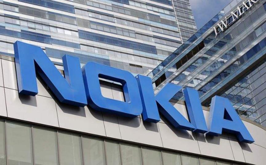 诺基亚在全球签署了63项商业5G交易