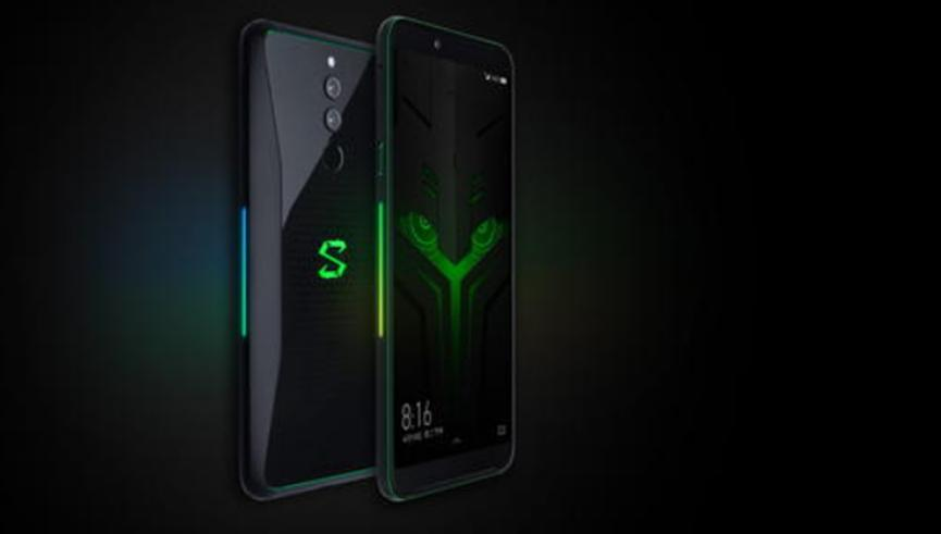 Black  Shark  3 5G可能配备5000mAh电池65W快速充电等