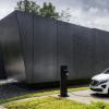 梅赛德斯推出首款全电动豪华客货车