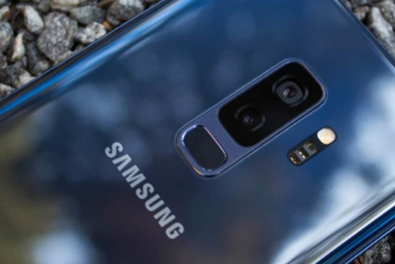Verizon的Galaxy S9 Android 10更新已推出 带来一个UI 2.0