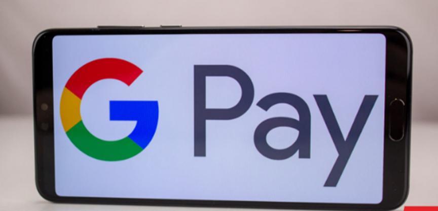 电源菜单Google Pay选项出现在某些Pixel手机上