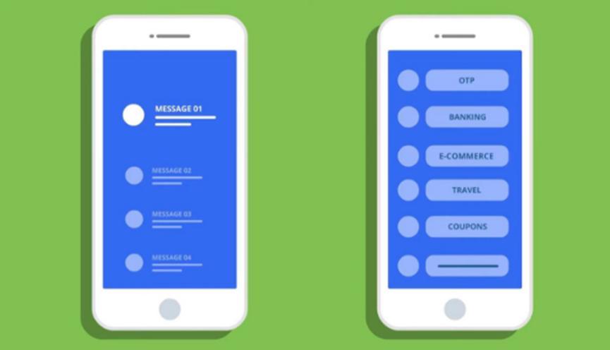 小米和Gupshup合作将智能短信带入MIUI
