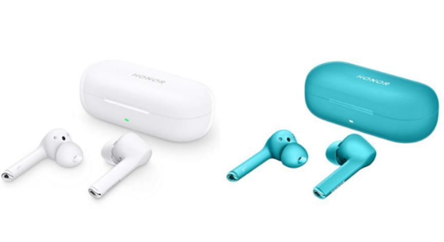 除了荣耀View30 Pro旗舰智能手机 该公司还宣布了其Magic  Earbuds