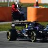 普罗斯特说愚蠢的电动痴迷使F1陷入困境