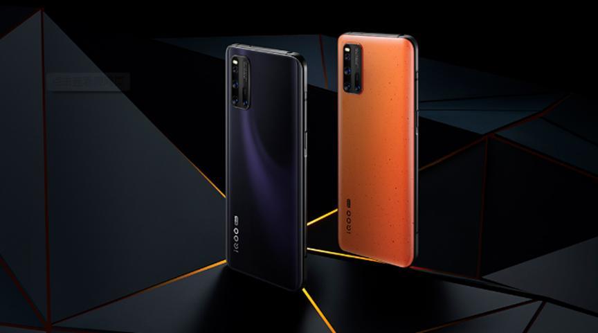 IQOO 3在印度推出 带来支持5G的Snapdragon 865