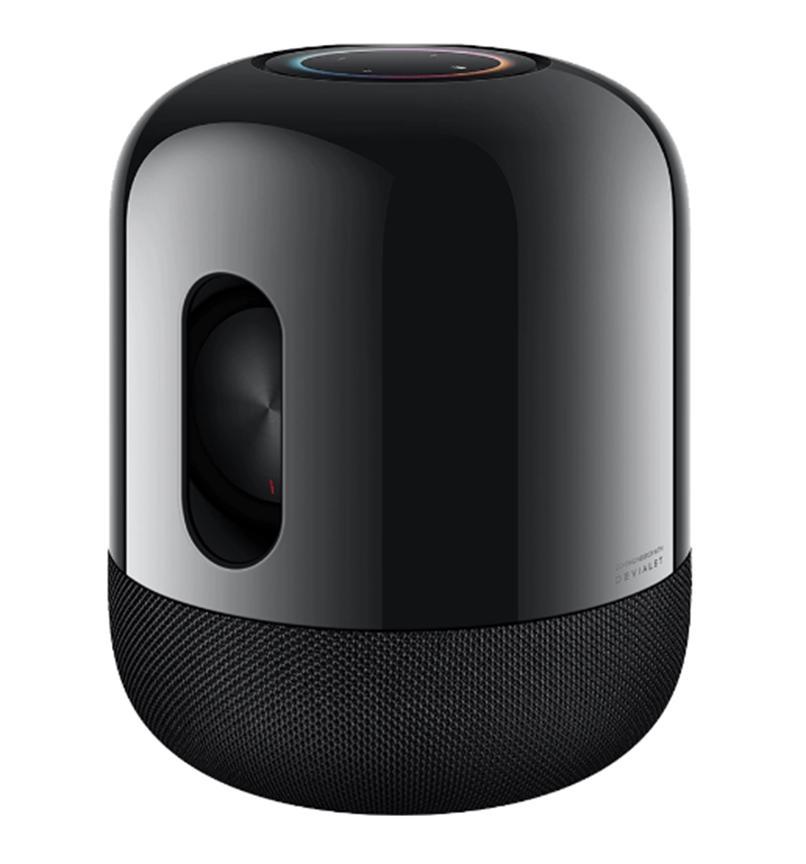 华为在欧洲推出Sound X智能扬声器