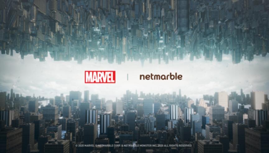 Netmarble将在PAX East 2020展示一款全新的移动MARVEL游戏