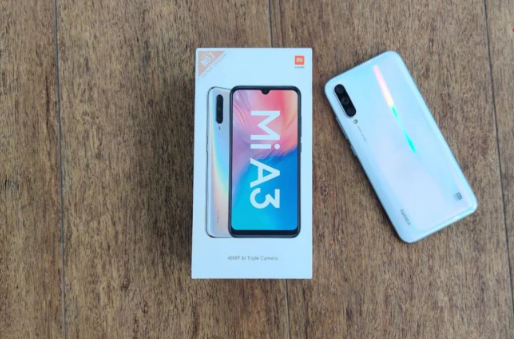 小米确认Android 10更新即将在Mi A3上推出