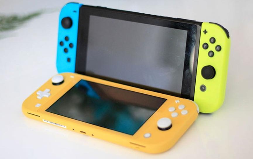 任天堂说不要期望Switch Pro会在今年上市