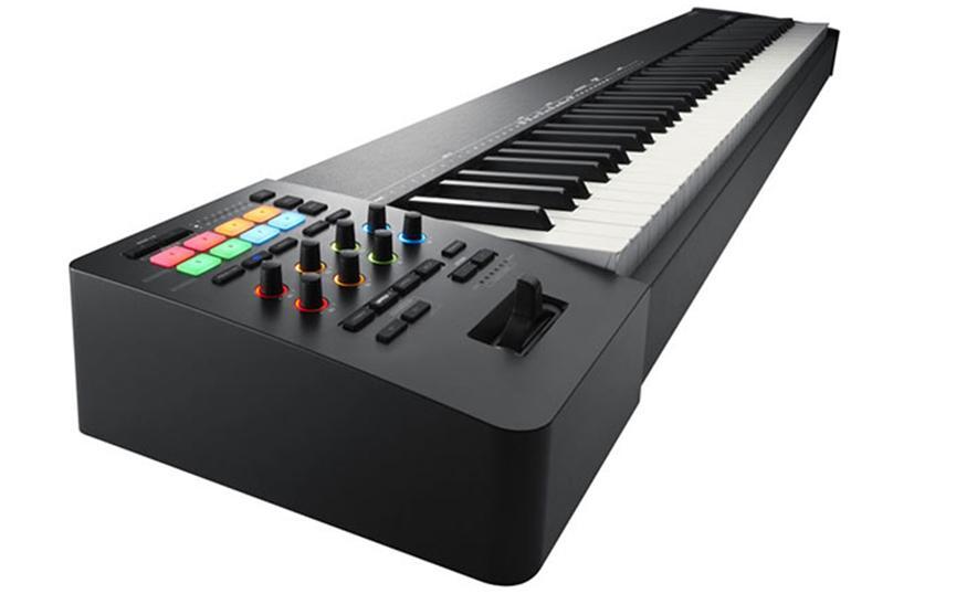 MIDI 2.0标准包含40年的增强功能