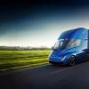 特斯拉游说会改变欧洲半卡车法律以使电动模型受益