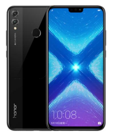 荣耀9X  Lite配备Android  10和4GB  RAM