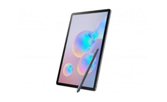 三星Galaxy  Tab  S6 Lite配备Exynos  9611芯片组