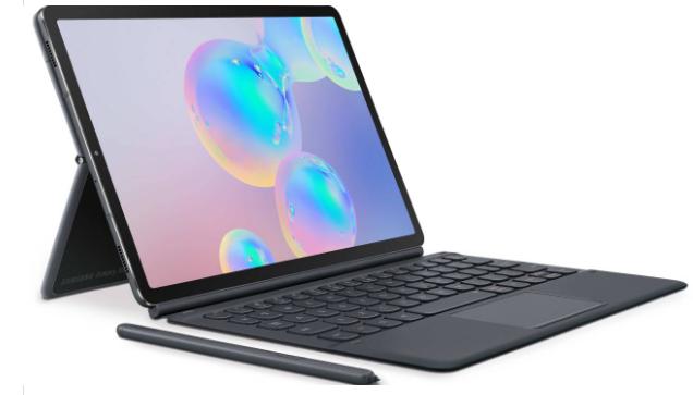 Galaxy  Tab  S6 Lite将提供中档S  Pen平板电脑
