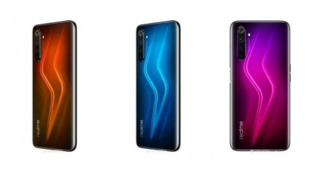 Realme  6 Pro配备8GB  RAM和Android  10 价格已泄露