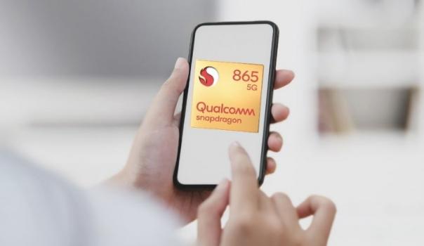 高通即将推出的具有高通Snapdragon 865 5G移动平台的智能手机