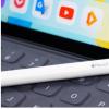 苹果将在今年晚些时候发布带触控板的iPad键盘
