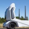 Einride需要聘请第一批人来进行自动短途卡车运输