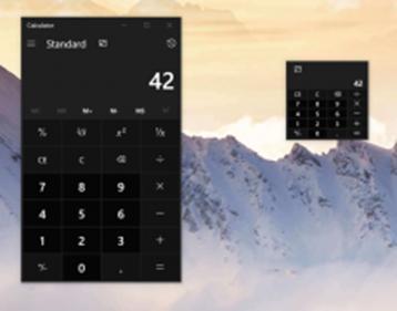 微软选择使用Windows计算器开源