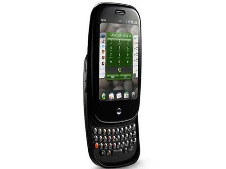 Palm  Pre可能是下一款要重启的复古手机