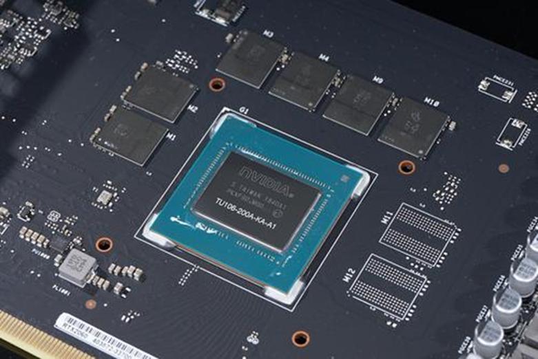 报告称Nvidia下一代图形卡将使用GDDR6视频内存