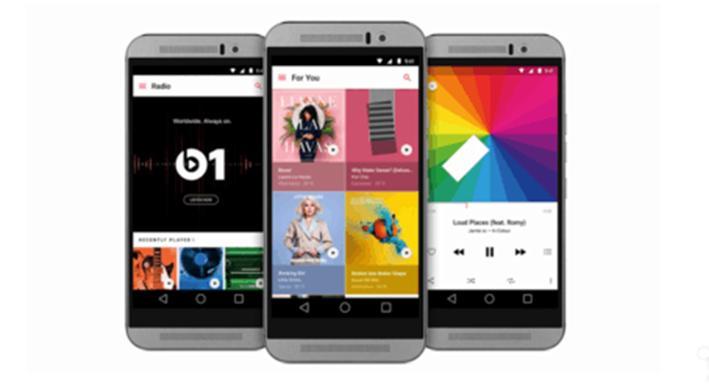 Apple  Music更新通过独家音乐视频填补了MTV留下的空白