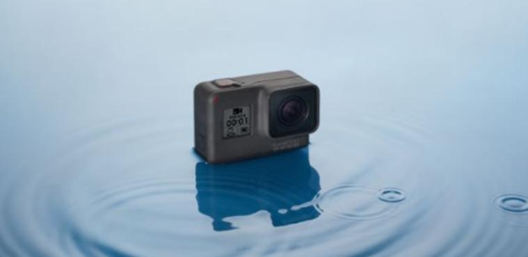 GoPro今天宣布发布其Hero系列中的另一款相机