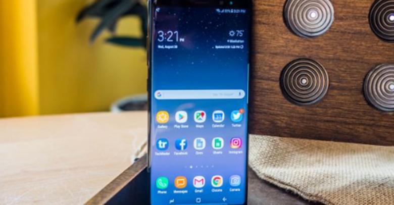三星Galaxy  Note  9似乎已经进行了基准测试