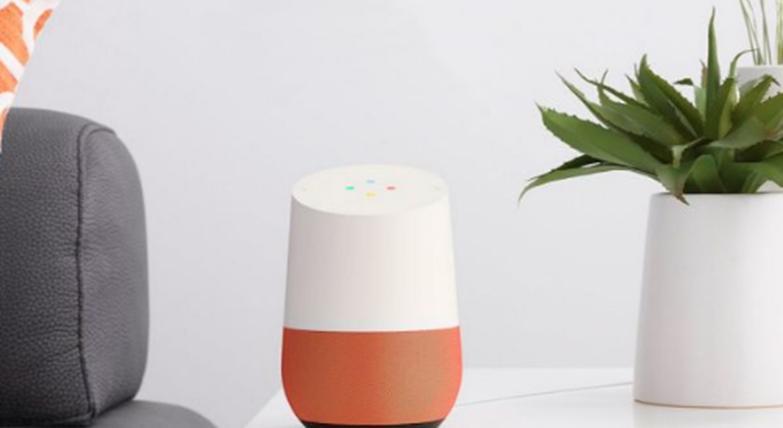 Google  Home现在可以连接到任何蓝牙扬声器