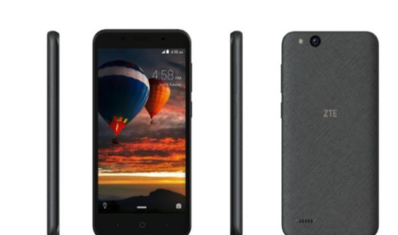 ZTE Tempo Go是迄今为止最便宜的Android Oreo手机