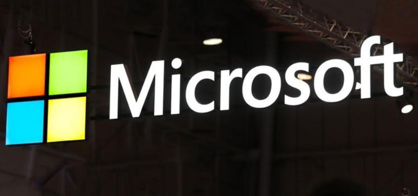 """微软将在2030年""""消极碳""""以应对气候变化"""