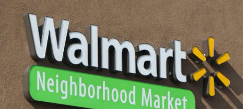 沃尔玛在其中一家商店中建立了一个智能零售实验室
