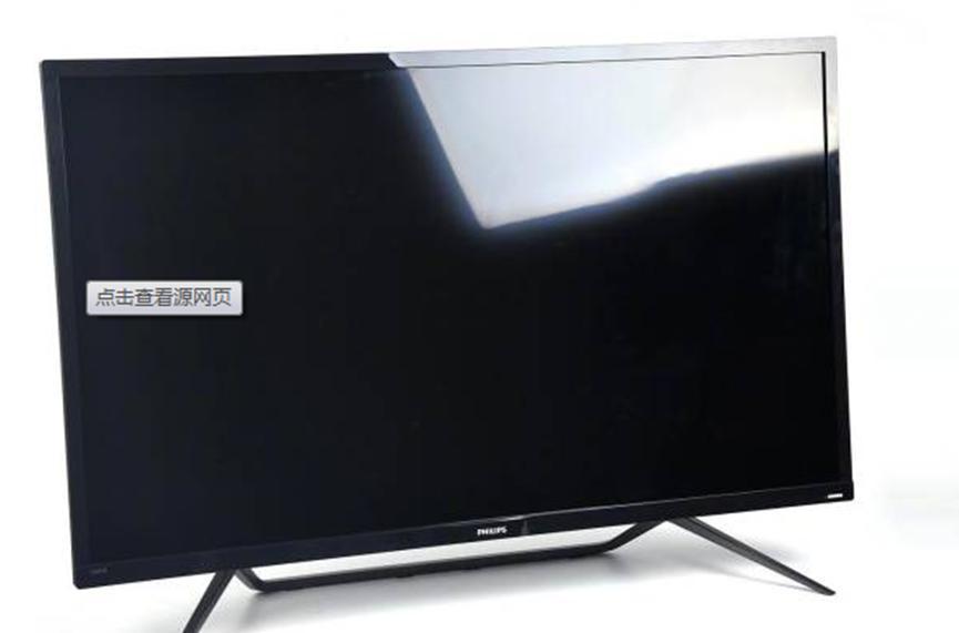 这款飞利浦43英寸显示器是HDR  1000的野兽