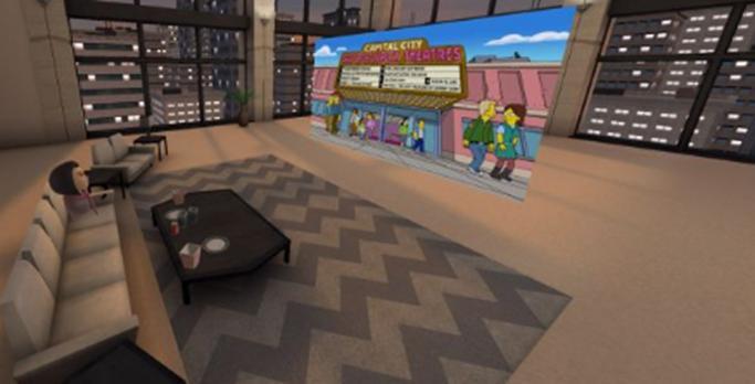 Plex VR应用程序终于出现在Gear VR中