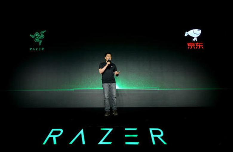 Razer开设了自己的数字PC游戏商店