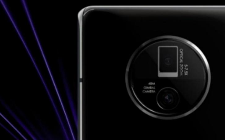 Vivo刚刚在全球发布了Apex 2020智能手机