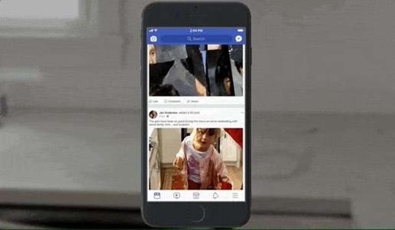 Facebook 3D照片现在可用于单相机手机
