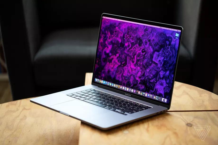 郭明池表示,苹果计划推出配备Mini-LED显示屏的14.1英寸MacBook Pro。